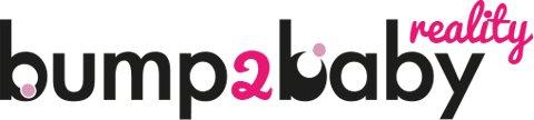 bump 2 baby reality logo