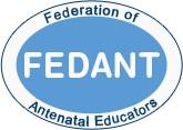 FEDANT logo
